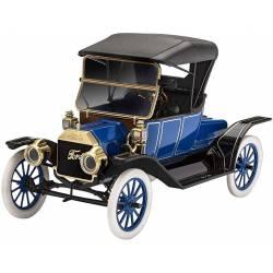 Ford Model T Roadster.
