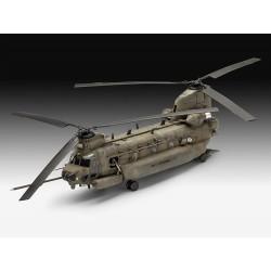 """MH-47E """"Chinook""""."""