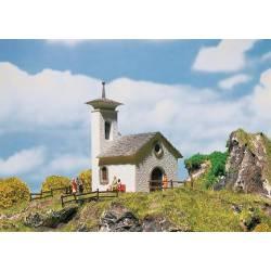 Sils-Maria chapel. FALLER 232263