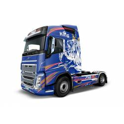 VOLVO FH4 Globetrotter.