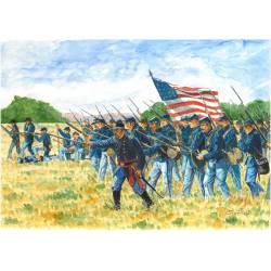 Confederate Cavalry.