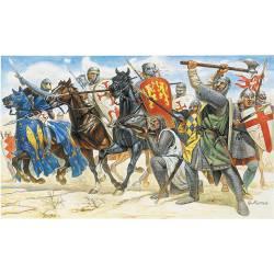 Roman Cavalry.