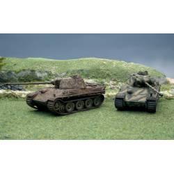 Sd.Kfz.161 Pz.Kpfw. IV Ausf.F1/F2.