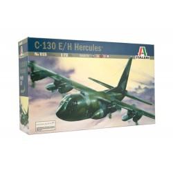 C-130 Hercules E/H.