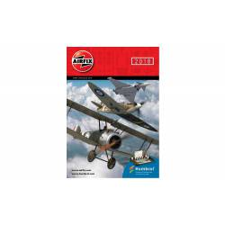 Airfix 2018 Catalogue.