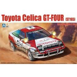 Toyota 86 Wide-Body Aero Kit