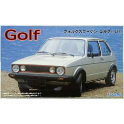 Volkswagen Golf GTI16V Rabbit.