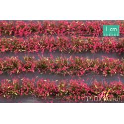 Campo de flores magenta. SILHOUETTE 767-26S