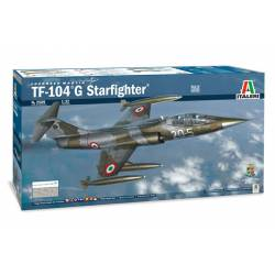 TF-104 G Starfighter.