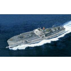 Schnellboot S 100.