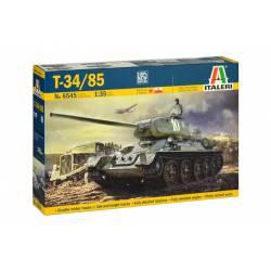 T34/85 Zavod 183 Mod. 1944.