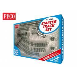 Setrack HOe Starter Track Set.