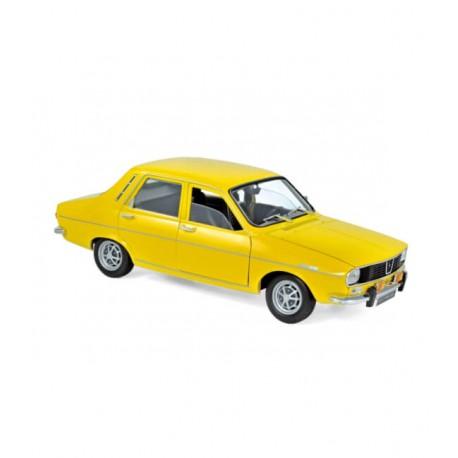 Renault 12 Gordini, 1971.