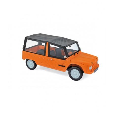 Citroën Mehari, 1983.