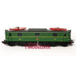 "Locomotora eléctrica serie 7400 ""RENFE"". Museo."