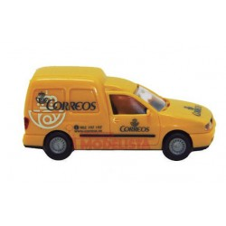 "VW Caddy ""Correos""."