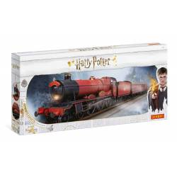 Hogwarts Express Train Set .