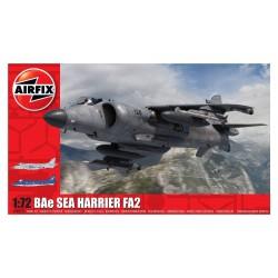BAe Sea Harrier FA2.