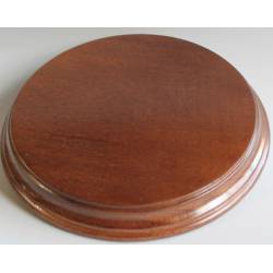 Peana redonda, 14 cm. P340404