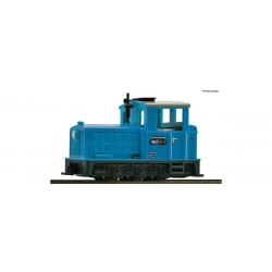 Locomotora diésel 199, DR.