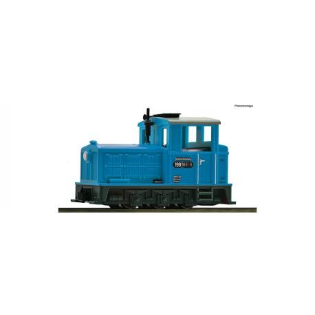 Diesel locomotive class 199.