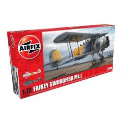 Fairey Swordfish Mk.I.