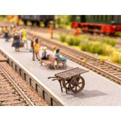 Platform Trolley.