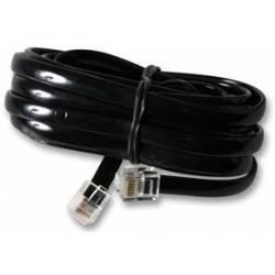 Cable, L.NET / R-BUS / X-BUS, 1 meter. DIGIKEIJS DR60892