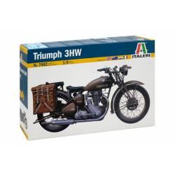 Triumph 3HW.