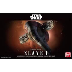 Slave I.