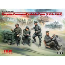 German tank riders