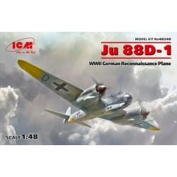 Ju 88D-1.