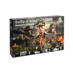 Batalla de Arras, 1940.