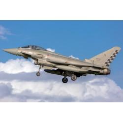 EF-2000 Typhoon.