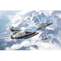 Bye-bye Mirage F1.