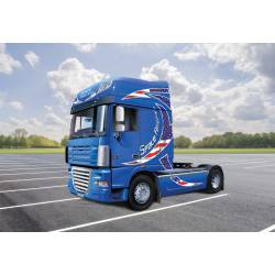 DAF XF 105, Smoky Jr.