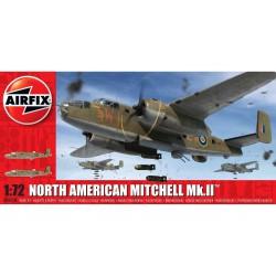 North American Mitchell Mk.II.