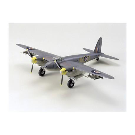De Havilland Mosquito FB Mk.VI/NF Mk.II.
