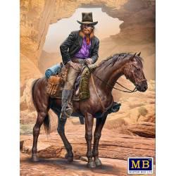 Marshal Tom Tucker. Serie Gunslinger.