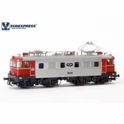Locomotora eléctrica 2566, CP.