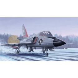 F-106B Delta Dart.