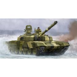 Russian T-72B2 MBT (Rogatka).
