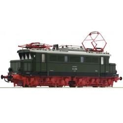 Locomotora eléctrica E 44, DR.