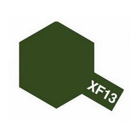 J.A green, 10 ml.