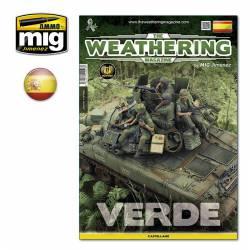 The Weathering Magazine 28: Seasons.