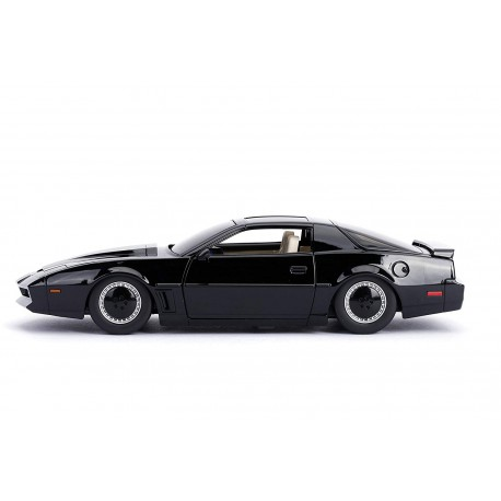 Regreso al futuro III - De Lorean LK Coupe.