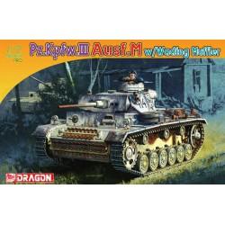 Pz.Kpfw.III Ausf. M.