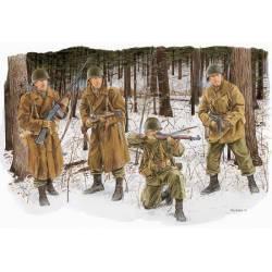 352nd Volksgrenadier division, Ardennes.