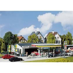 Gasolinera. FALLER 130346