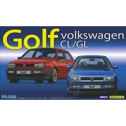 Volkswagen Golf GTI16V Rabbit.